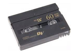 Videobanden op DVD