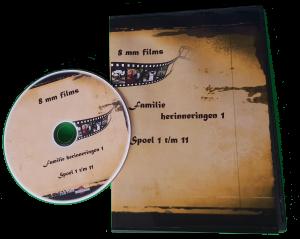 8mm film digitaliseren
